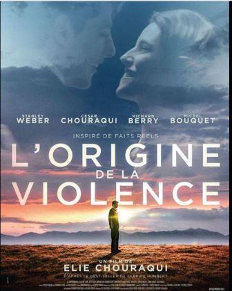 chouraqui_origine_violence