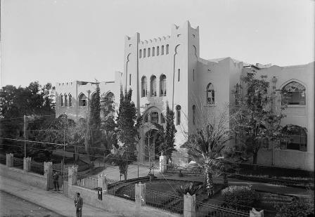 Herzliya Gymnasium