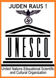 UNESCO NAZI OCRE