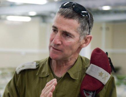 Général Yair Golan