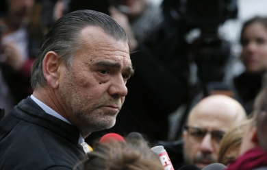 Frank Berton (Reuters)