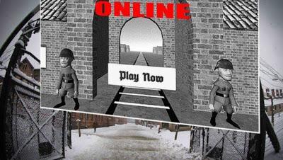 Auschwitz Concentration Camp Online