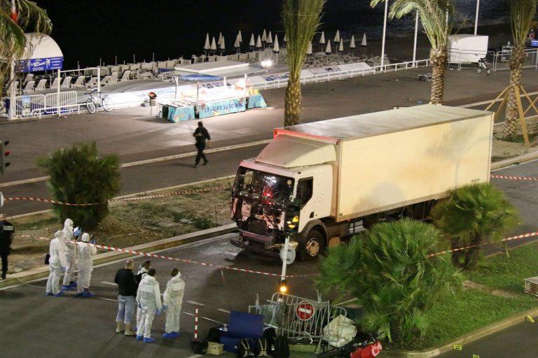 Le terroriste tunisien Mohamed Lahouaiej Bouhlel a lancé son camion sur la foule