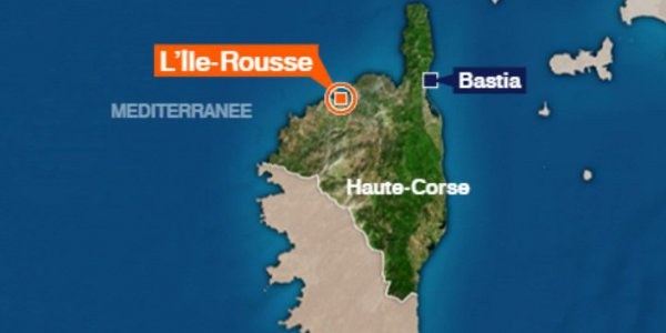 © France 3 Corse