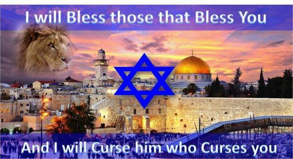 Je bénirai ceux qui vous bénissent et je maudirai celui qui vous maudit ! L'ignoble assassin de la jeune Hallel a été abattu.