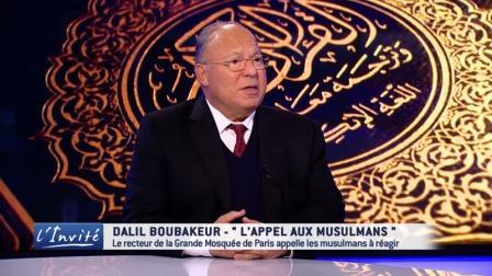 dalil_boubakeur
