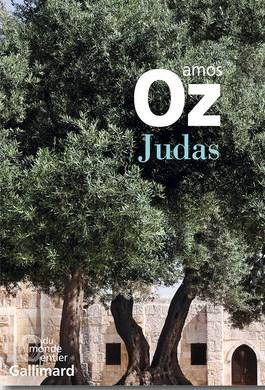 judas_amos_oz_couverture