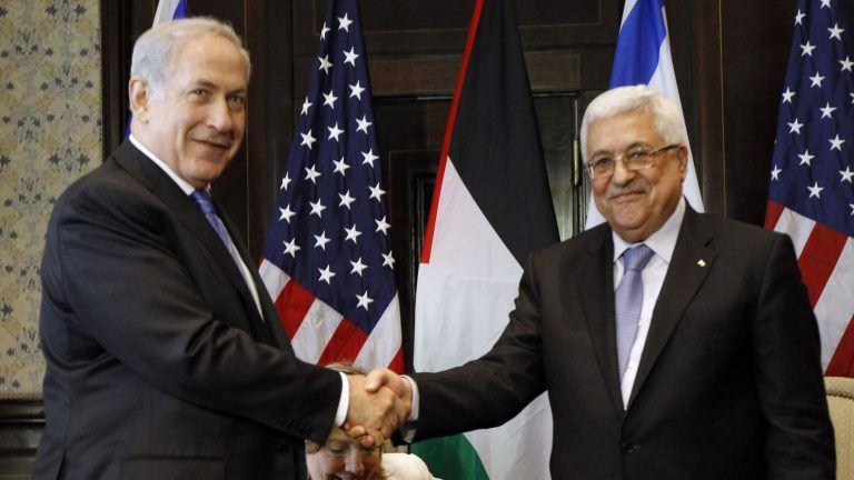 La dernière rencontre Netanyahu-Abbas s'est tenue à Sharm el-Sheikh en septembre 2010