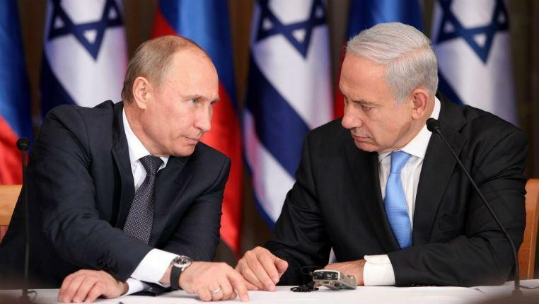 L'incurie américaine au Moyen-Orient renforce la médiation russe