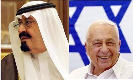sharon_roi_arabie_saoudite