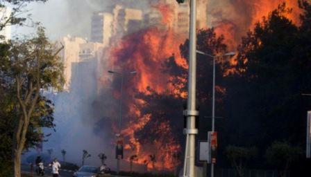 incendies_israel_4