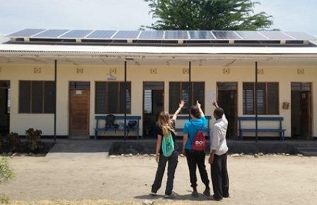 universite_tel_aviv_energie_solaire_tanzanie