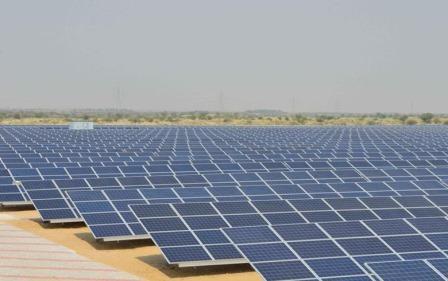Parc Bhadla Solar