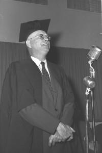 William Foxwell Albright 1891-1971 (Wikimedia Commons)