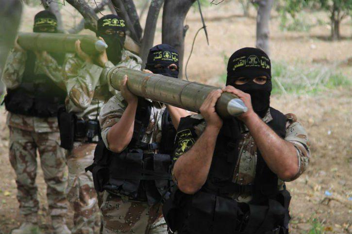 Le Hamas exerce un régime de terreur dans la bande de Gaza depuis 2006
