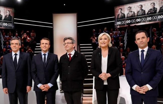 648x415_premier-debat-televise-election-presidentielle-2017