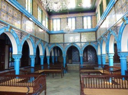 Djerba_Synagoge_La_Ghriba