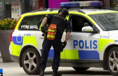 attentat stockholm