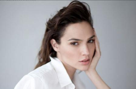 Gal Gadot : Wonder Woman au naturel... bombe ou pas bombe ? - Tribune Juive
