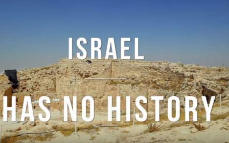 N'allez pas en Israël, Danger d'amour !!!