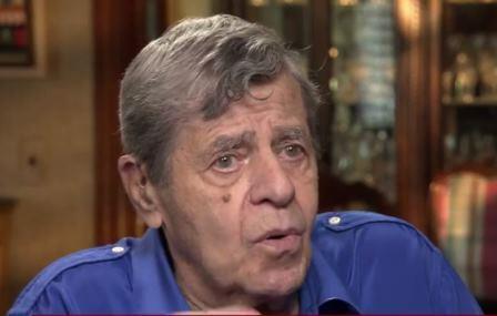 Mort à 91 ans de Jerry Lewis, légende de l'humour