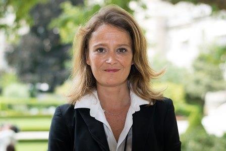 Olivia Gregoire La Nouvelle Compagne De Manuel Valls Tribune Juive