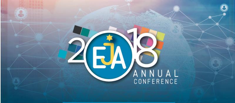 Association  juive européenne : conférence à Bruxelles les 6 et 7 novembre