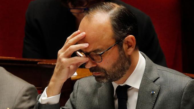 Le débat sur l'immigration, promis par Macron, n'aura pas lieu, par Yves Mamou