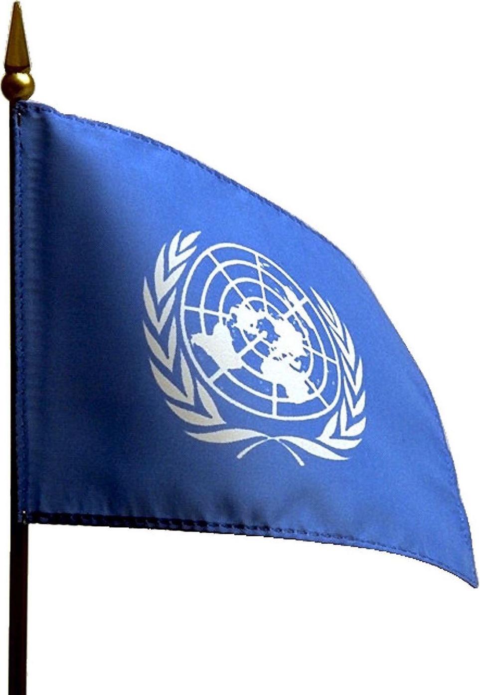 Que l'ONU se mêle de ses oignons