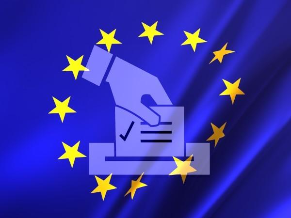 Élections européennes : 5 listes pour 79 sièges