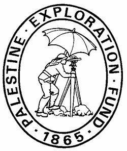 Palestine Exploration, 1