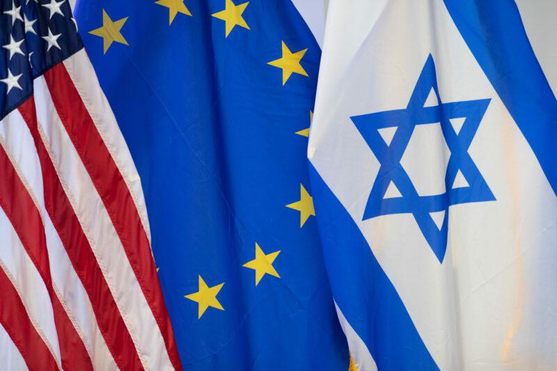 Emmanuel Macron sera en Israël en Janvier 2020