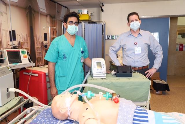 Coronavirus, Legnano parmi les hôpitaux équipés pour l'hospitalisation