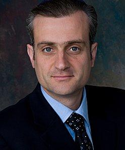 L'auteur Emmanuel Navon.