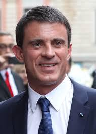 Manuel Valls, le 23 octobre.